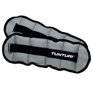Tunturi Arm & Leg Weights 1kg