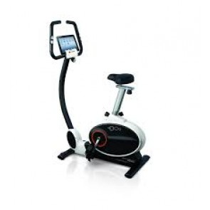 Bremshey Sport BE5I Exercise Fitness Bike with IConsole